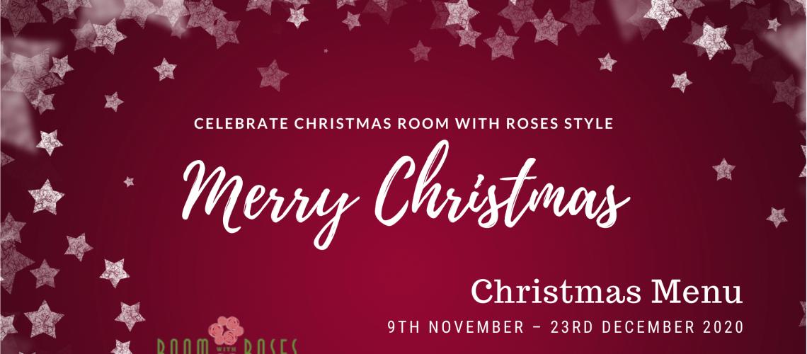 Blog Christmas 2020