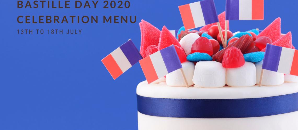 Bastille Day 2020
